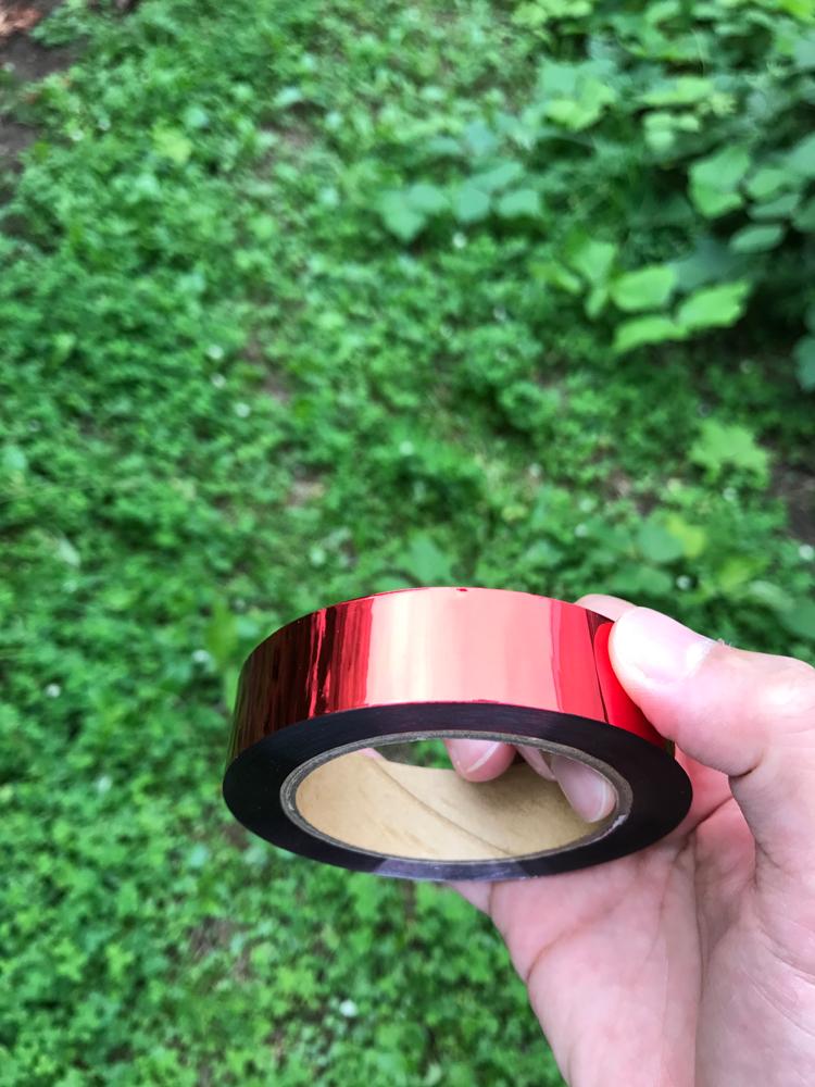 反射テープ